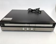 VHS/DVD/レコーダー|SHARP