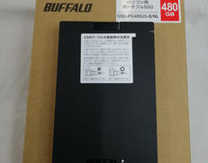 SSD BUFFALO