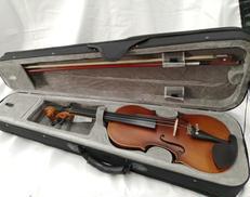 バイオリン|キョーリツ