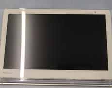 ポータブル液晶テレビ/BDレコーダー|PANASONIC