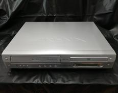 VHS一体型DVDプレーヤー|TOSHIBA