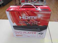 DVDプレーヤー グラモラックス