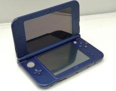 NEW 3DS LL|NINTENDO