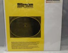 ターンテーブルマット|MILLENNIUM AUDIO VISION