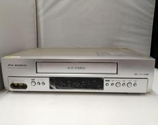貴重品! VHSテープ再生用にどうぞ!|DX BROADREC