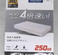 SSD|ELECOM