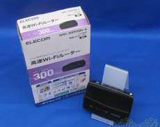 n/g/b対応無線LAN親機 ELECOM