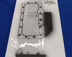 CPU水冷ブロック|EKWB