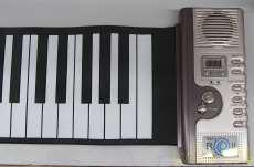 ロールピアノ ヤマノ
