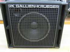 キャビネット GALLIEN-KRUEGER