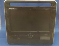 DVDプレーヤー内蔵液晶テレビ|TOSHIBA