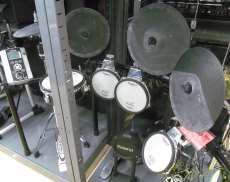 エレクトリックドラムセット|ROLAND