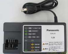 電動工具用充電器 PANASONIC