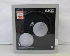 サラウンドヘッドホン|AKG