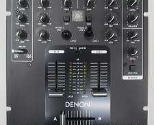 DJミキサー|DENON