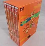 まんが 日本昔ばなし DVD BOX1・2|東宝