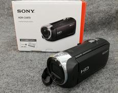 デジタルビデオカメラ SONY