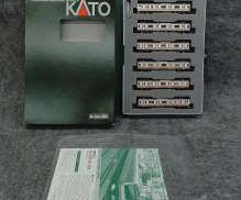 私鉄・第3セクター電車 KATO