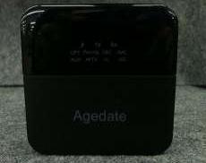 オーディオエフェクター|AGEDATE