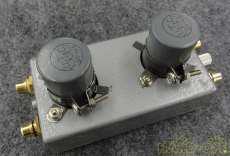昇圧トランス/ヘッドアンプ|UTC