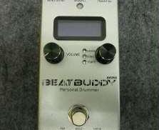 ドラムマシン|BEAT BUDDY