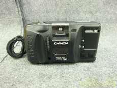 コンパクトフィルムカメラ CHINON
