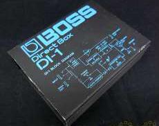 スタジオエフェクター|BOSS