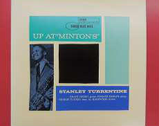 STANLEY TURRENTINE|Blue Note
