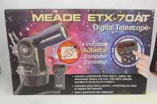 【ジャンク】天体望遠鏡|MEADE