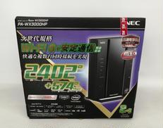 無線LANルーター|NEC
