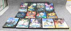 ウルトラマンA DVD VOL.1~VOL.13(終) ウルトラプロジェクト