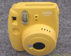 コンパクトフィルムカメラ FUJI