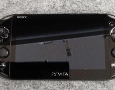 PlayStation Vita/PCH-2000 SONY