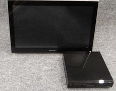 ポータブル液晶TV|PANASONIC