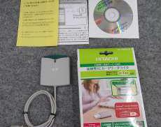 接触型 IC カードリーダー|HITACHI