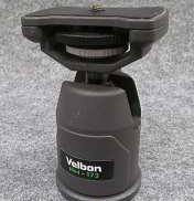 カメラ用雲台 VELBON