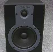 アンプスピーカーシステム M-AUDIO