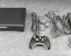 XOBX360 ELITE 120GB|MICROSOFT