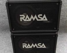 スピーカー(ペア) RAMSA