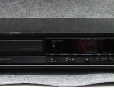 CDプレーヤー/CDP-570 SONY
