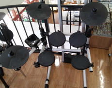 電子ドラム|MEDELI