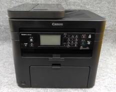 モノクロレーザープリンター CANON