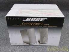 アンプスピーカーシステム BOSE