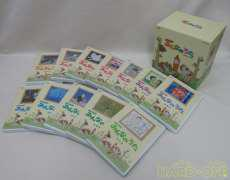 NHK みんなのうた DVD-BOX|NHKエンタープライズ