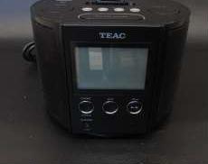 ドック搭載ラジオ|TEAC