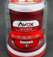 アンプ内蔵スピーカー AVOX
