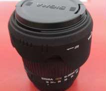 18-200mm F3.5-6.3 DC|SIGMA