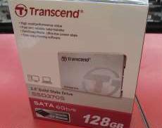 SSD121GB-250GB|TRANSCEND