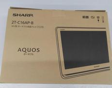 ポータブルTV SHARP