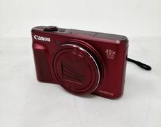 コンパクトデジタルカメラ CANON